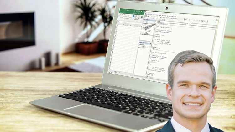Learn Excel VBA With Real World Business Examples