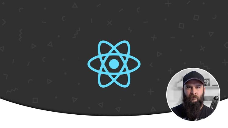 React - Guía definitiva: hooks router redux next +Proyectos