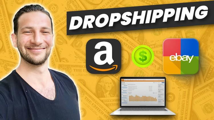 10X Amazon Ebay Dropshipping Fba Wholesale 2021 Para Kazanma