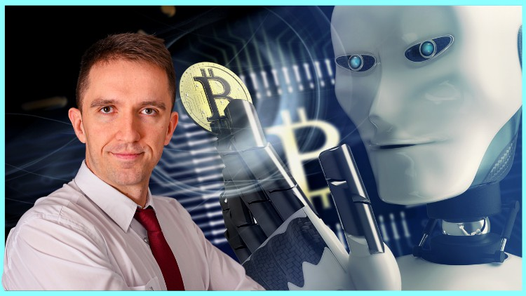 The Simplest Bitcoin Trading Strategy + Bitcoin Robot