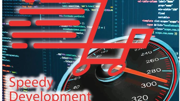Build Laravel Applications fast using blueprint Coupon