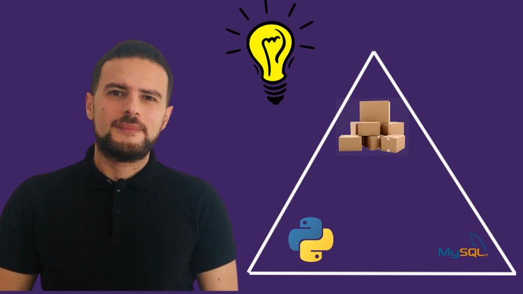 RA: Supply Chain Applications with Python: Inventory