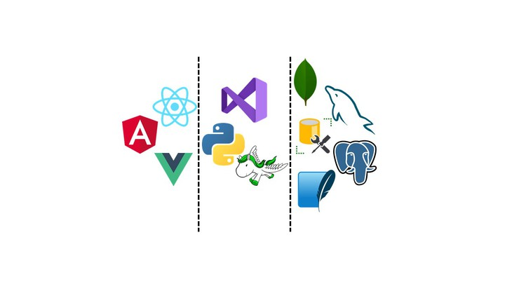 Full Stack Web Development Master Course Coupon