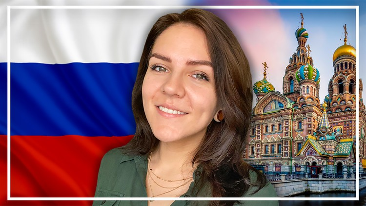 Complete Russian Course: Learn Russian for Beginners