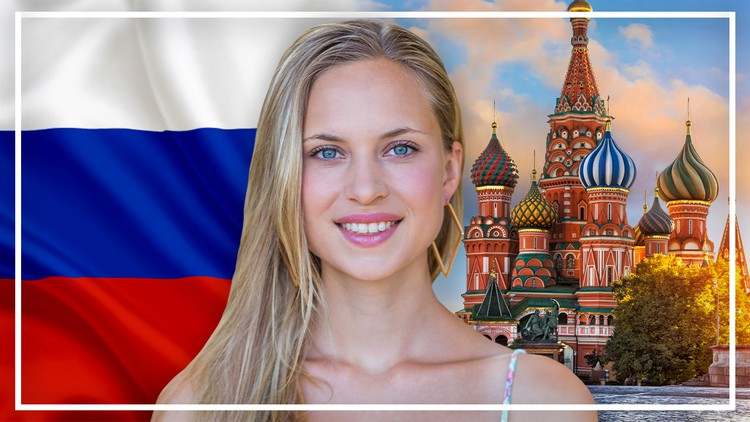 Complete Russian Course: Learn Russian for Beginners Coupon