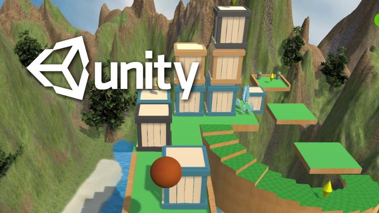 Unity 3D Games Development