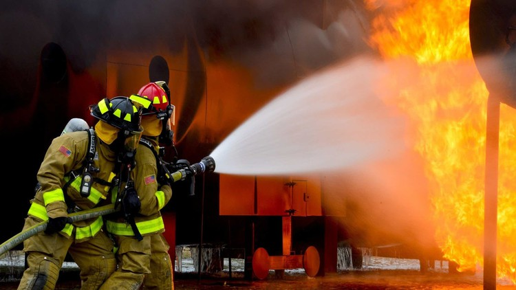 How to Become a Firefighter!