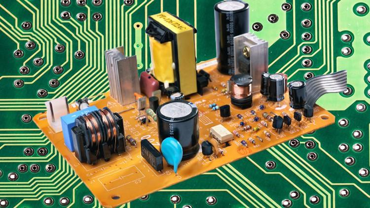 Fundamentals of Power Electronics & Understanding SMPS