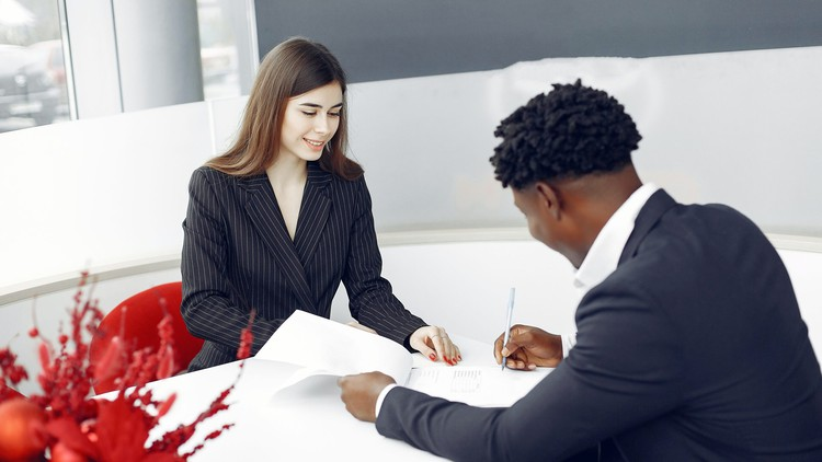 Contract Law Guide: How To Write A Service Contract