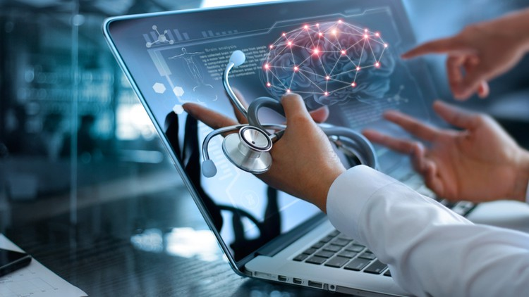 Machine Learning Projects for Healthcare