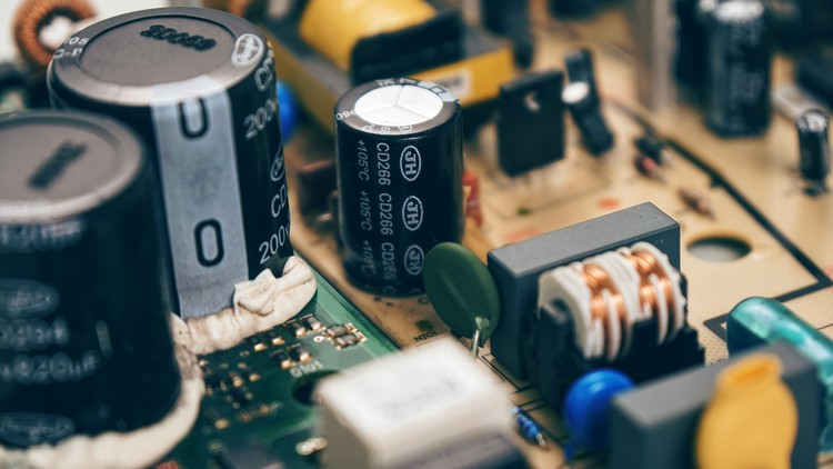 The Complete Electronics Course for Beginners – Module 1