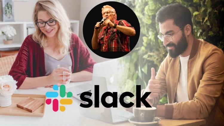 SLACK Masterclass: SLACK, Future Of Business Communication