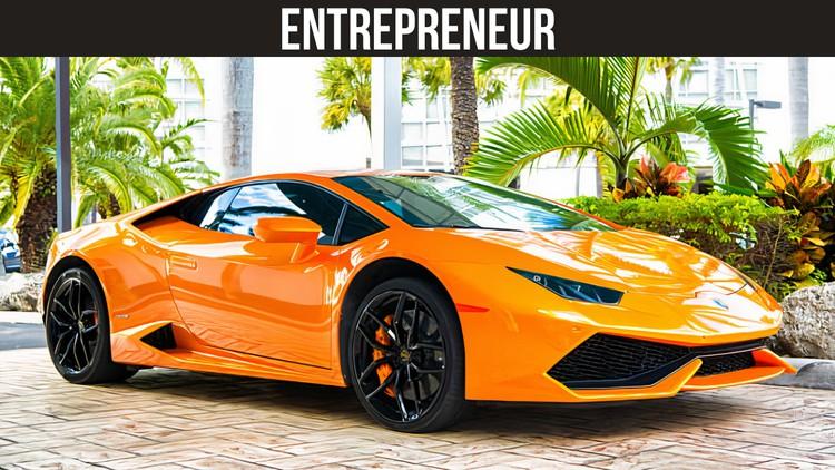 The Path to Entrepreneurship: Be a Real Entrepreneur