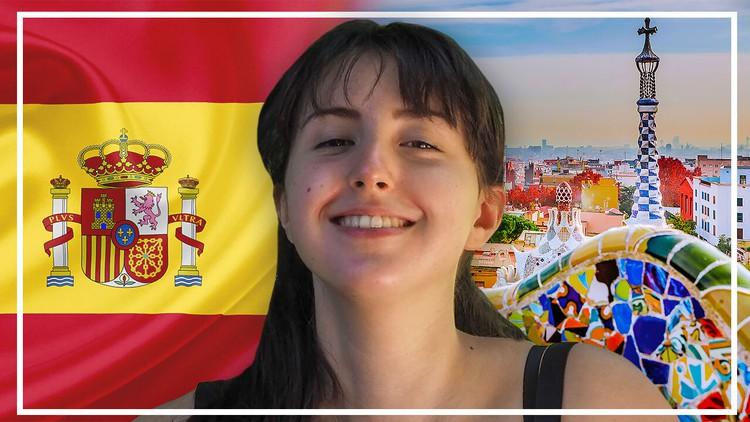 Complete Spanish Pronunciation Course: Sound like a Native
