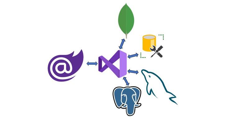 Blazor and .NET Core Web API Full Stack Web Development