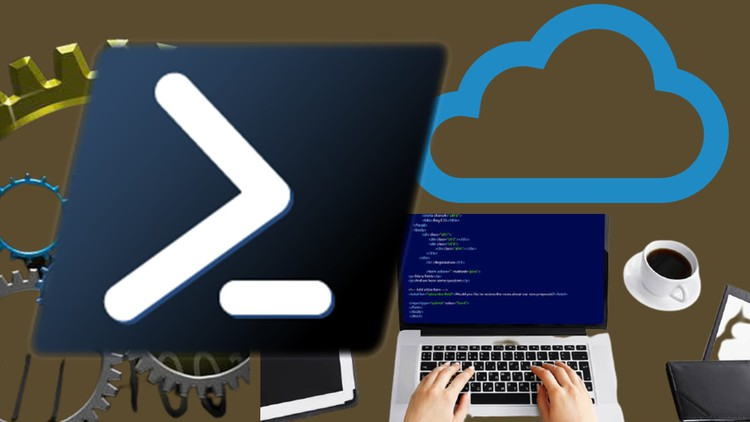 Master PowerShell from Basic to Professional Level