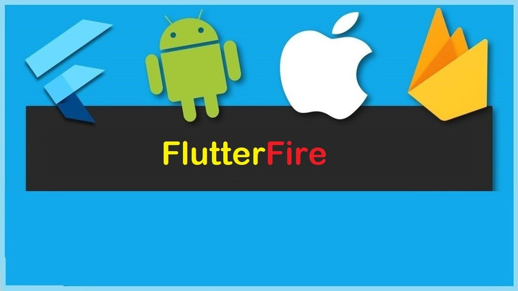 FlutterFire Crash Course for Beginners – Android & IOS