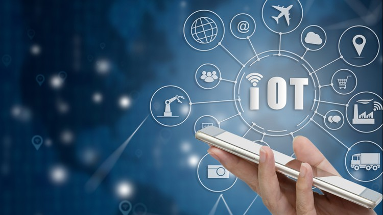 Introduction of IoT (Internet of Things)
