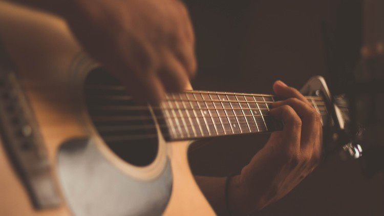 Basic Theory for Guitar