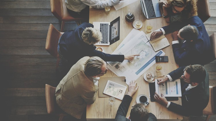 Learn Project Management: How to Master Project Management