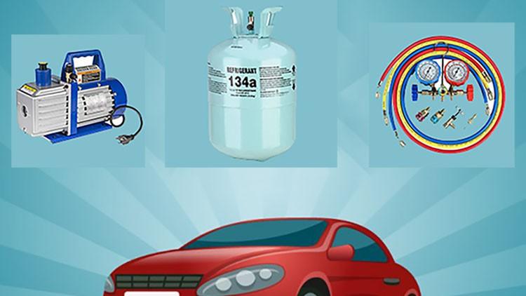 Automotive HVAC System Essentials Coupon