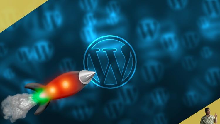 WordPress Expert Advice: Create Fast Sales Page in WordPress