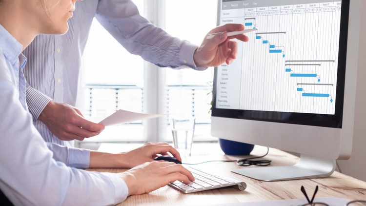 Learn Gantt Charts – The Ultimate Guide to Gantt Charts