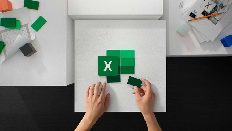 Microsoft Excel- Core Excel Expert in 4 hours