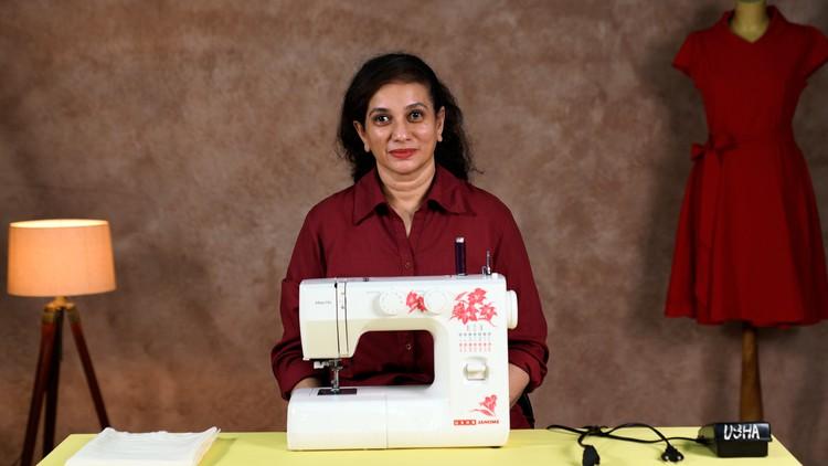 Sewing Masterclass