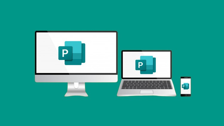 Learn Microsoft Publisher   Complete Microsoft Publisher