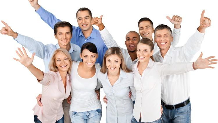 The Complete Business Etiquette Course - Biz Social Skills Coupon