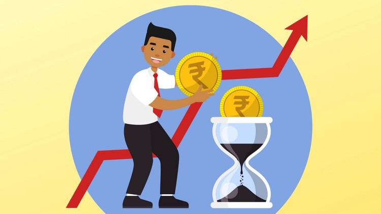 Stock market trading- Basic course