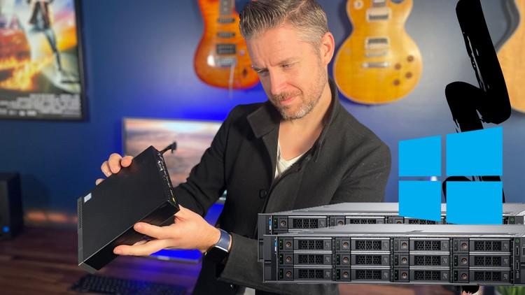 Setup a Windows DNS Server – Install, Configure & Overview