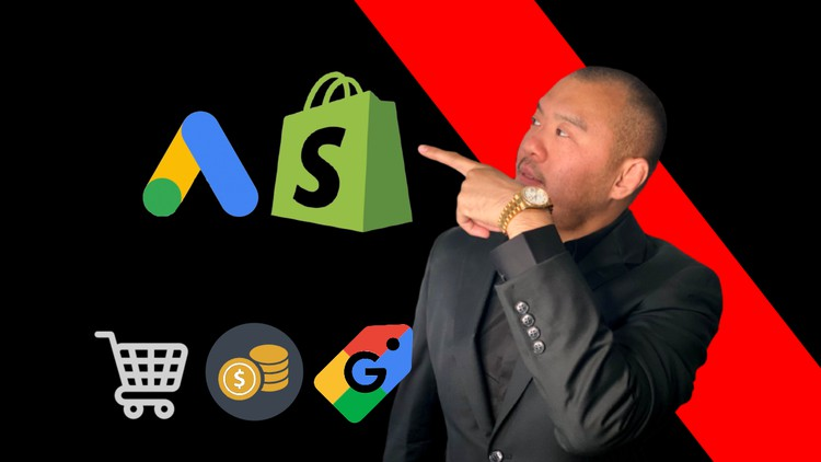 Explosive Google Shopping Ads For Shopify 2021
