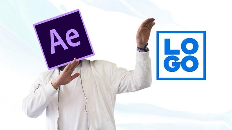 Logo Animation & Logo Motion Design – Adobe After Effects