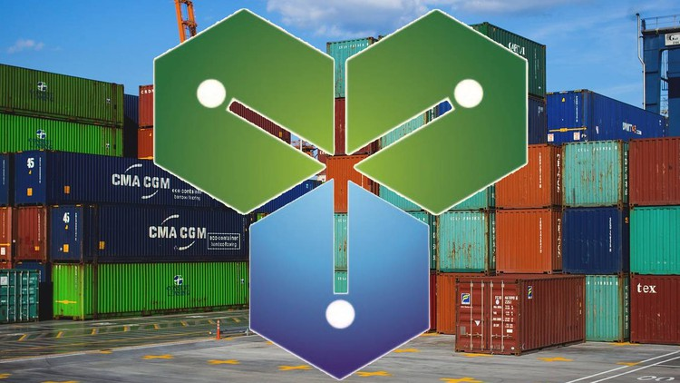 Introduction to Containers - One Hour Crash Course