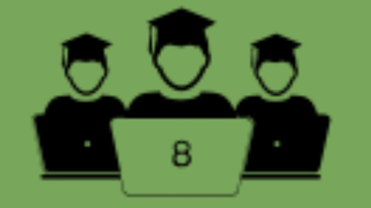 8 Steps to College Admissions, 2022