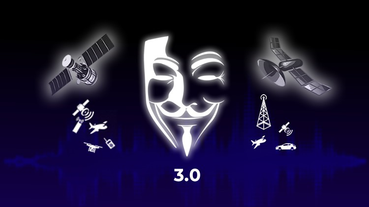 SDR for Ethical Hackers and Security Researchers 3.0