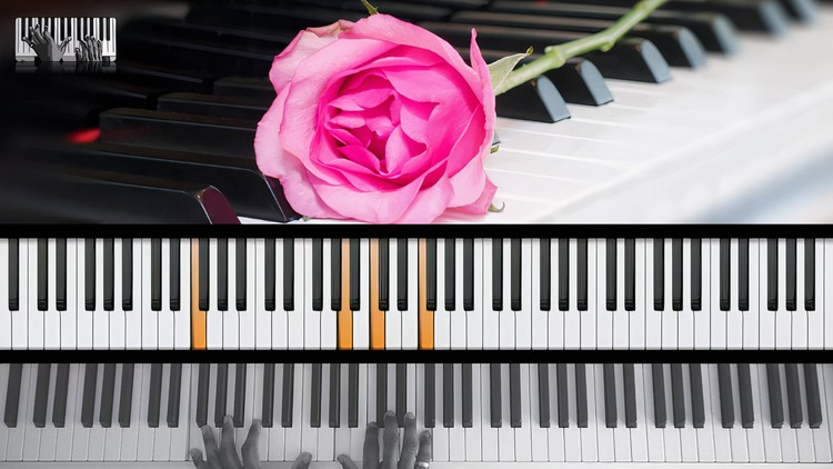 Piano by Ear - Piano lessons for Piano and Keyboard