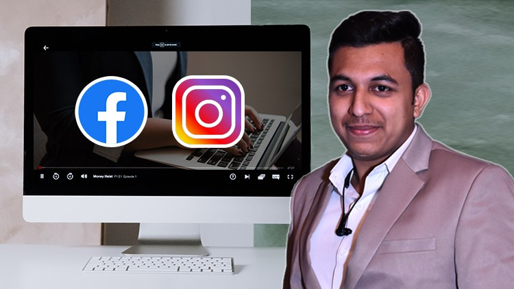 Facebook & Instagram Lead Generation Ads MASTERY in Hindi Coupon