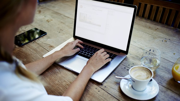 Web Development with Elementor – Build an Agency Website