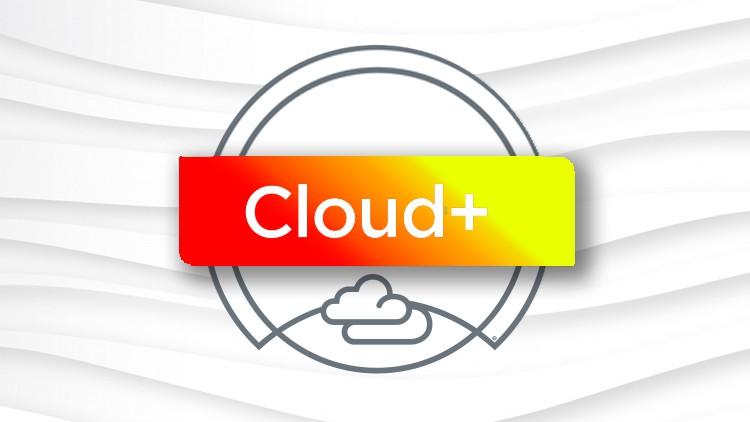 CompTIA Cloud + CV0-003 Practice Test Coupon