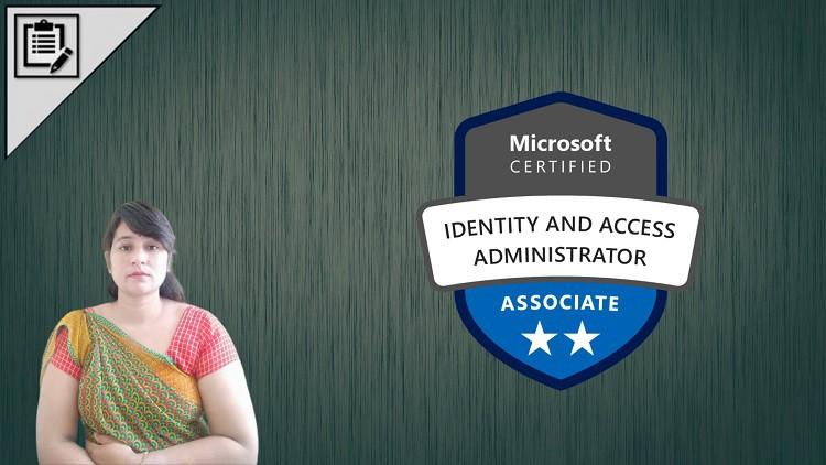 Microsoft SC-300 Exam : Practice Test 2021 (