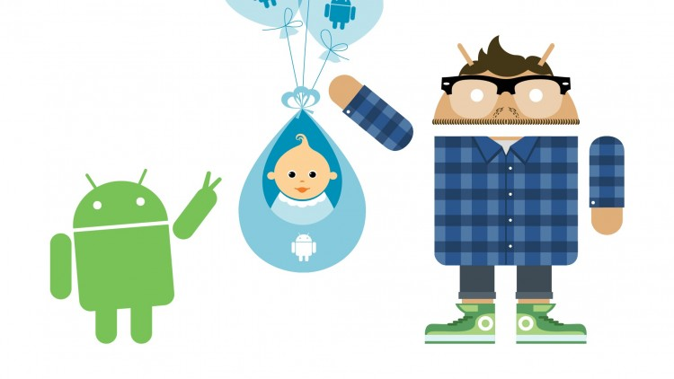 Android Development for Newbies (8+ Hours of Content)