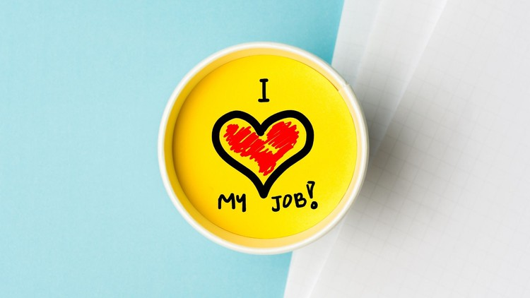 How To Love Your Job Coupon