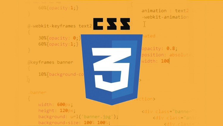 Learn CSS Transition and Animation  Coupon