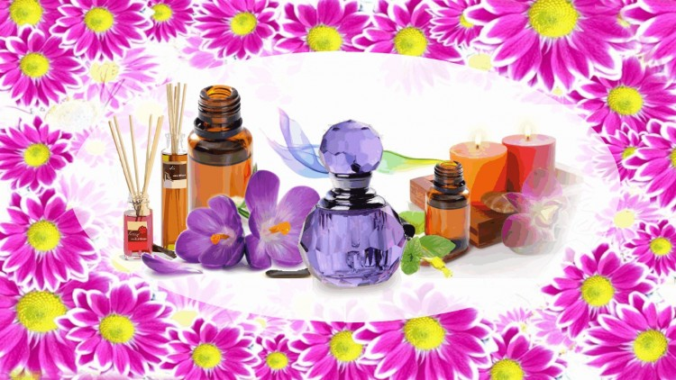 Overview of Aromatherapy