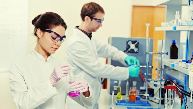 Chemistry 101 - Part 1 Principles of Chemistry