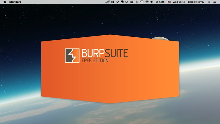 Learn Burp Suite, the Nr. 1 Web Hacking Tool