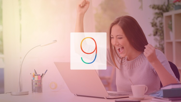The Complete iOS9 Auto Layout Course
